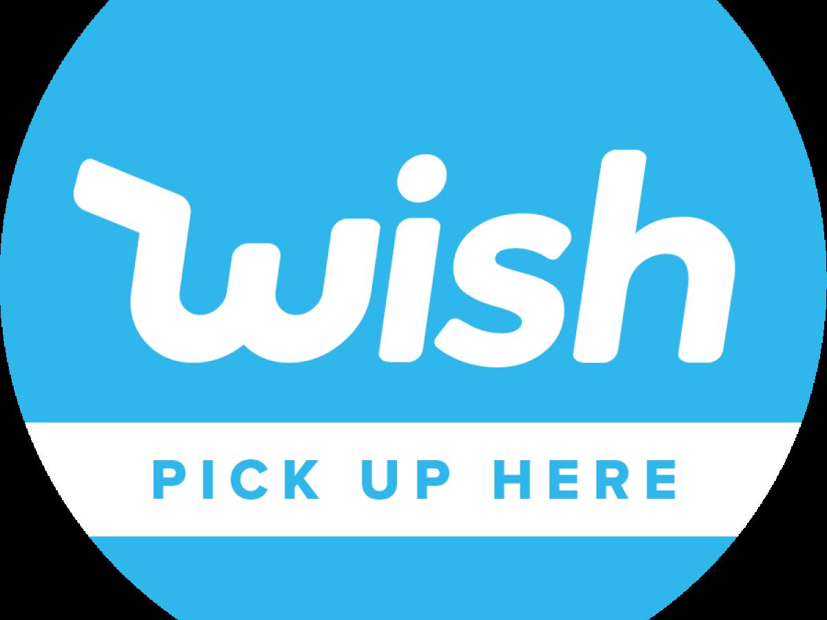 Wish Local Negozio Punto di ritiro. – Agenzia pubblicitaria e ...